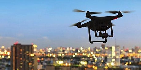 Government Drone Pathfinder Community Webinar tickets