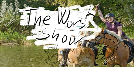The Worst Show - Comedy Open Mic (ENG) Tickets