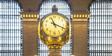 GRAND CENTRAL TERMINAL with Anthony Robins tickets