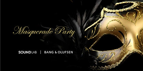 Masquerade Party tickets