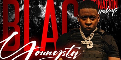 "CHI - LANTA WEEKEND PRESENTS ""BLAC YOUNGSTA"" LIVE @ LYFE ATL tickets"
