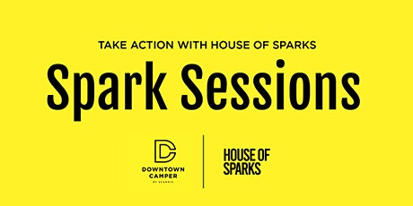 Creative Spark Session tickets