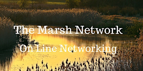 Marsh Network On Line Networking tickets