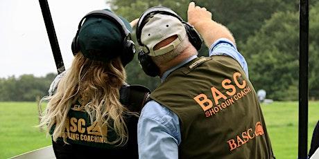 Enhance your Shooting - Kibworth Shooting Ground tickets