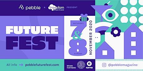 FutureFest tickets