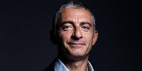 Riccardo Manzotti - 5 LEZIONI PER CAPIRE LA MENTE tickets