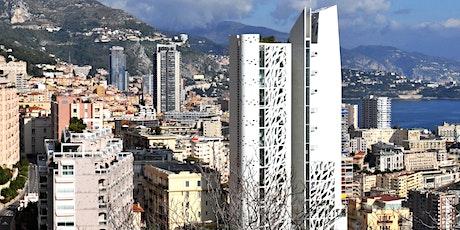 Monaco, ingéniosité constructive sur la mer billets