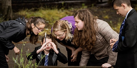Bioprofiles - new ideas for secondary school environmental learning tickets