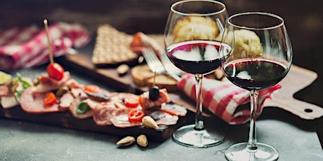 The Curious Kitchen Tasting Evening tickets