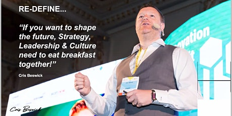 Does culture really eat strategy for breakfast? And other musings! - Online tickets