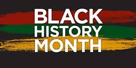 Black History is British History tickets
