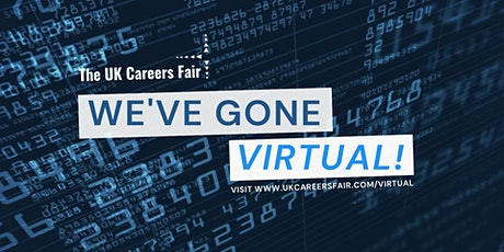 Milton Keynes Virtual Careers Fair tickets