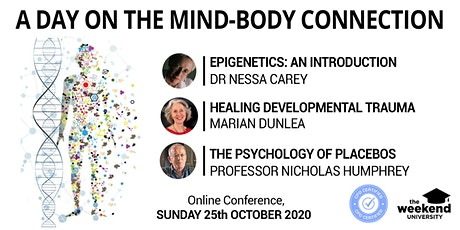 A Day on the Mind-Body Connection tickets