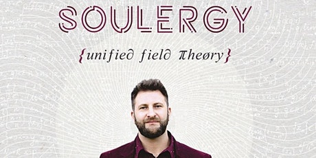 SOULERGY live @ Can you keep a secret? tickets