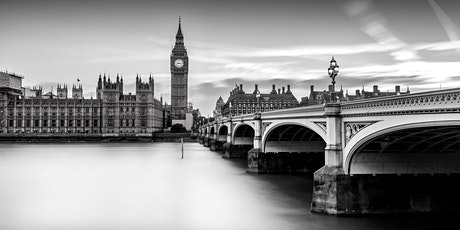 The Thames along Bridges. Intensive guide to Long exposure. tickets