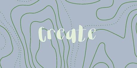 Online Christmas Create Workshop Y7-Y13 Girls tickets