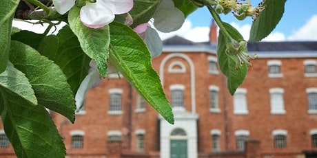Timed entry to The Workhouse, Southwell (30 Sept - 4 Oct) tickets