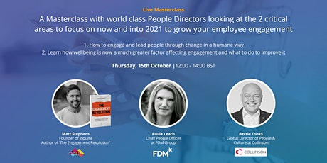 The 2 critical areas to focus on now and into 2021 to grow your Engagement tickets