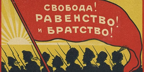 Greetings to the Liberated, or, The Periodical as Propaganda tickets