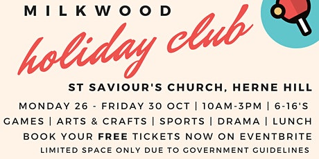Milkwood Holiday Club tickets