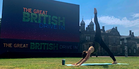 The Great Stretch and Sculpture Workout tickets