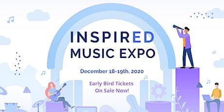 Tonara InspirED Music Expo tickets