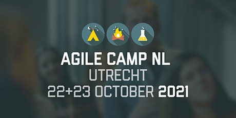 Agile Camp NL 2021 tickets