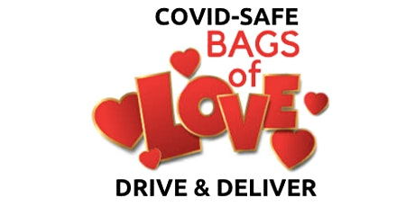 COVID-SAFE Christmas 2020 Drive & Deliver tickets