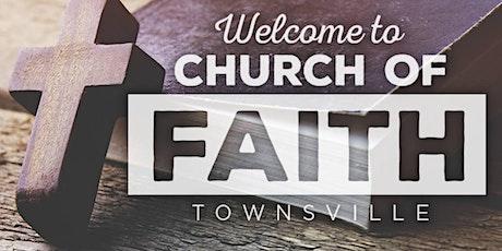 COF Sunday Worship Service tickets