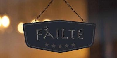 Beginners Gaelic – 4 week block of online classes