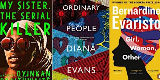 Camden Black History Season: Books and Beyond