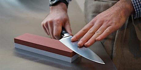 Knife Skills tickets