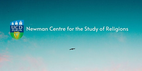 UCD Newman Centre Online Public Lecture: Martin Pickup (Oxford) tickets
