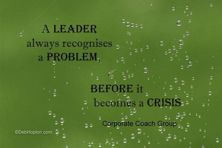 Leadership and Management Training (2 day course Manchester MediaCity) image