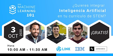 Machine Learning 101 Course entradas