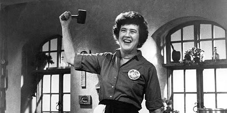 A Tribute to Julia Child tickets