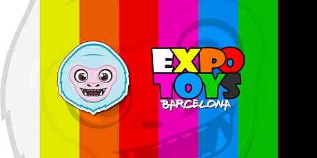 Expo Toys BCN 2020 entradas