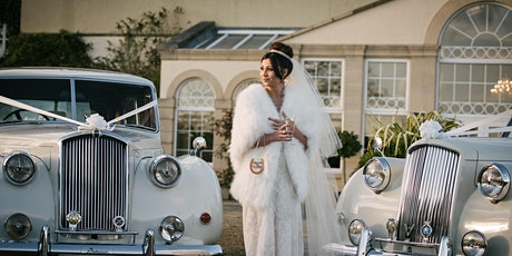 Whittlebury Park Wedding Fayre - POSTPONED tickets