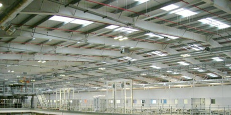 Specifying Industrial Rooflights Level 1 NBS tickets