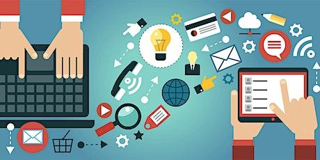 SNC - How digital technology can help create a better customer experience tickets