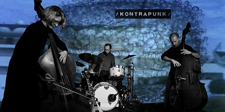 Fish'n'Blues - Heidi Fial's Kontrapunk Tickets