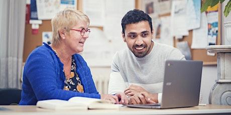 LinkedIN training voor mentoren tickets