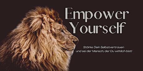 Empower Yourself tickets