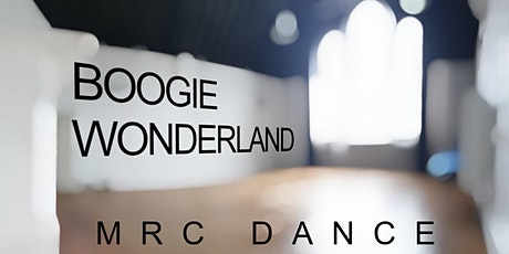 Boogie Wonderland, feel-good disco dance sessions (BLOCK BOOKING) tickets