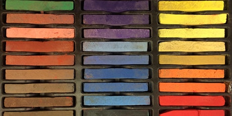 Taster Session: Art Therapy and Mindfulness tickets