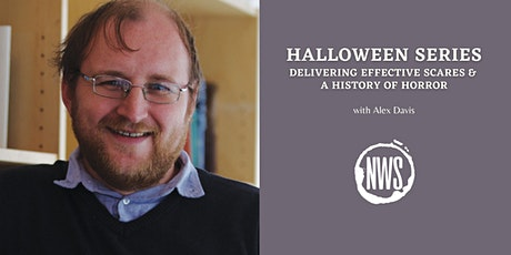 Halloween Series:  A History of Horror tickets