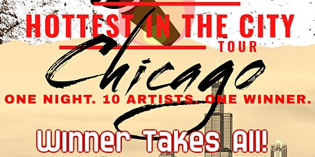 Hottest In The City - Chicago tickets