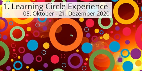 Learning Circle Experience #1 (Q4/2020)