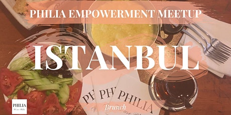 Women's Empowerment Brunch| Istanbul : Halloween - Scary Situations Edition tickets