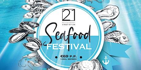 Seafood Festival  15/11